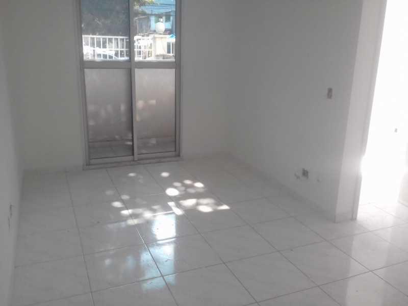 FOTO 3. - Apartamento Taquara, Rio de Janeiro, RJ À Venda, 2 Quartos, 51m² - FRAP21352 - 1