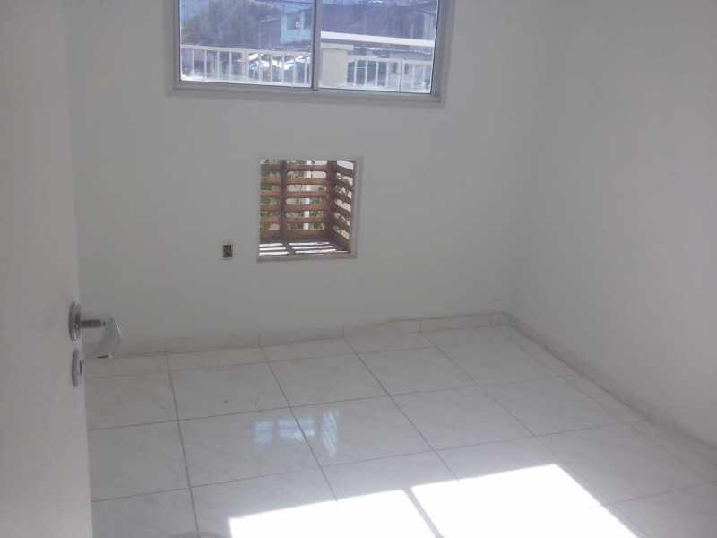 FOTO 5. - Apartamento Taquara, Rio de Janeiro, RJ À Venda, 2 Quartos, 51m² - FRAP21352 - 11