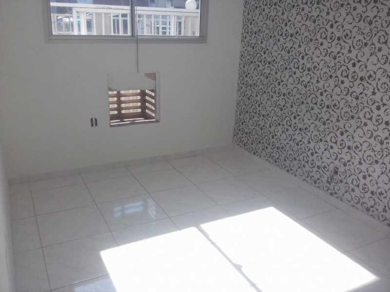 FOTO 7. - Apartamento Taquara, Rio de Janeiro, RJ À Venda, 2 Quartos, 51m² - FRAP21352 - 12