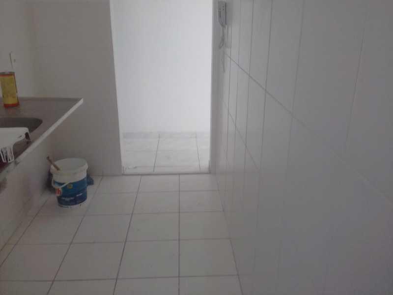 FOTO 9. - Apartamento Taquara, Rio de Janeiro, RJ À Venda, 2 Quartos, 51m² - FRAP21352 - 18