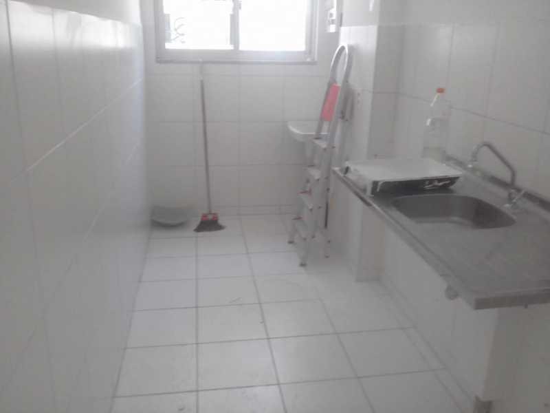 FOTO 10. - Apartamento Taquara, Rio de Janeiro, RJ À Venda, 2 Quartos, 51m² - FRAP21352 - 17