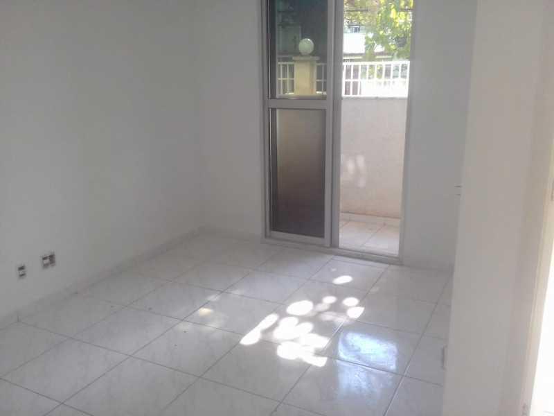 FOTO 11. - Apartamento Taquara, Rio de Janeiro, RJ À Venda, 2 Quartos, 51m² - FRAP21352 - 6