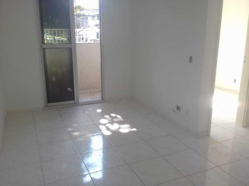FOTO 13. - Apartamento Taquara, Rio de Janeiro, RJ À Venda, 2 Quartos, 51m² - FRAP21352 - 7