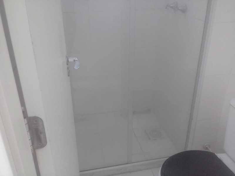 FOTO 14. - Apartamento Taquara, Rio de Janeiro, RJ À Venda, 2 Quartos, 51m² - FRAP21352 - 16