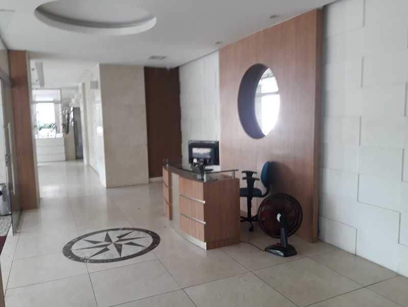 20190701_144620 - Apartamento Para Alugar - Méier - Rio de Janeiro - RJ - MEAP30299 - 21