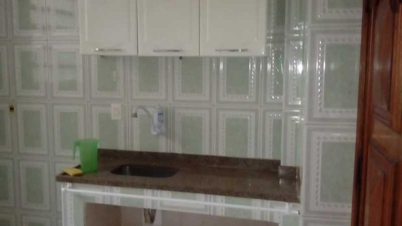 016 - Apartamento Para Alugar - Sampaio - Rio de Janeiro - RJ - MEAP20912 - 16