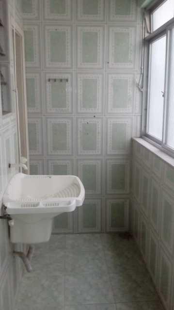 020 - Apartamento Para Alugar - Sampaio - Rio de Janeiro - RJ - MEAP20912 - 19