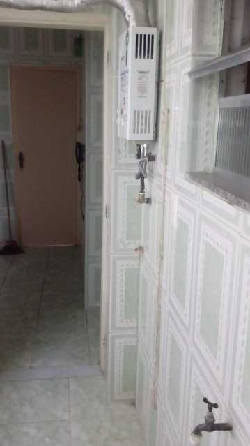 024 - Apartamento Para Alugar - Sampaio - Rio de Janeiro - RJ - MEAP20912 - 23