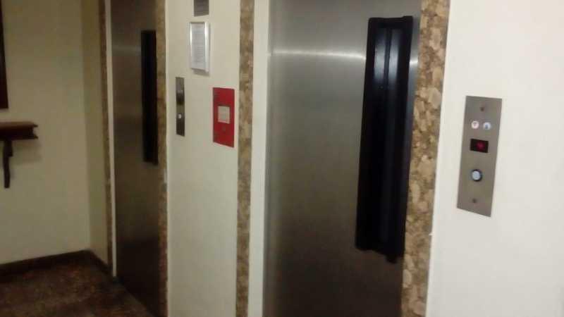 025 - Apartamento Para Alugar - Sampaio - Rio de Janeiro - RJ - MEAP20912 - 24
