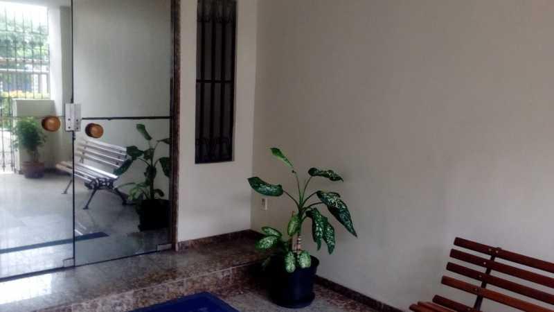 027 - Apartamento Para Alugar - Sampaio - Rio de Janeiro - RJ - MEAP20912 - 26