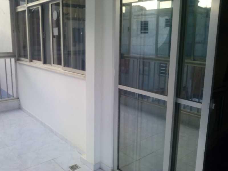 CAM01020 - Apartamento Lins de Vasconcelos,Rio de Janeiro,RJ À Venda,2 Quartos,77m² - MEAP20913 - 3