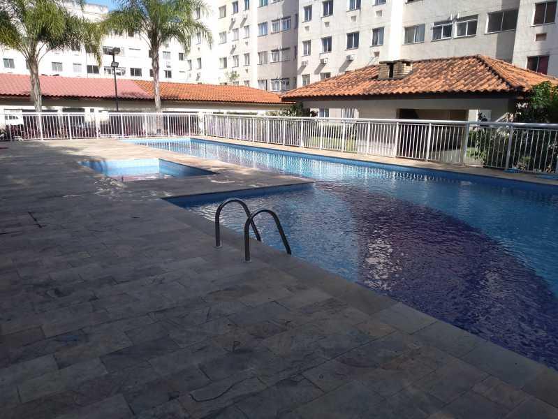 IMG_20190703_101826600 - Apartamento À Venda - Vargem Pequena - Rio de Janeiro - RJ - FRAP30547 - 1