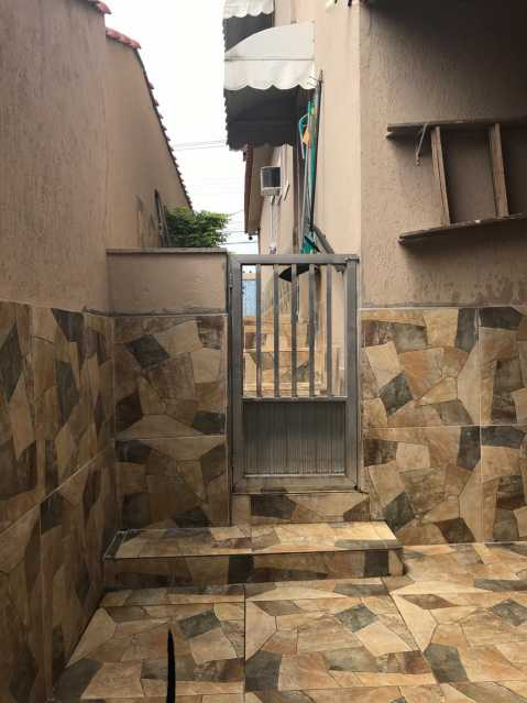 índice - Casa 5 quartos à venda Tanque, Rio de Janeiro - R$ 820.000 - FRCA50010 - 10