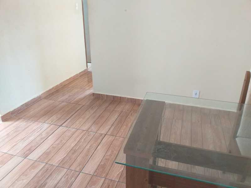 2 - SALA - Apartamento Engenho Novo, Rio de Janeiro, RJ À Venda, 3 Quartos, 55m² - MEAP30300 - 3