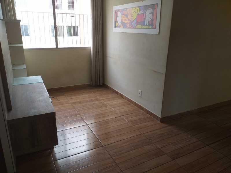 3 - SALA - Apartamento Engenho Novo, Rio de Janeiro, RJ À Venda, 3 Quartos, 55m² - MEAP30300 - 4