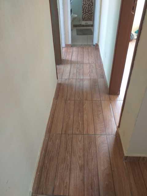11 - CIRCULAÇÃO - Apartamento Engenho Novo, Rio de Janeiro, RJ À Venda, 3 Quartos, 55m² - MEAP30300 - 12