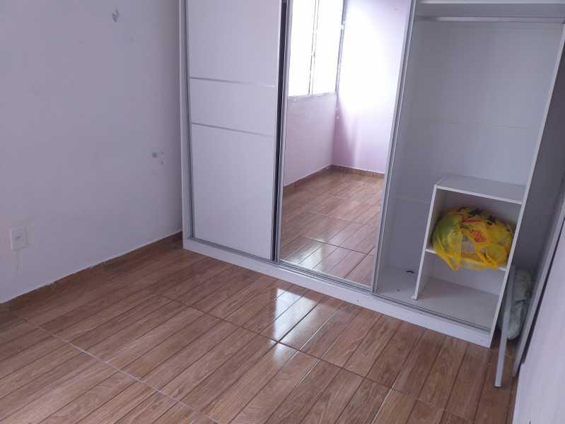 12 -QUARTO 3 - Apartamento Engenho Novo, Rio de Janeiro, RJ À Venda, 3 Quartos, 55m² - MEAP30300 - 13