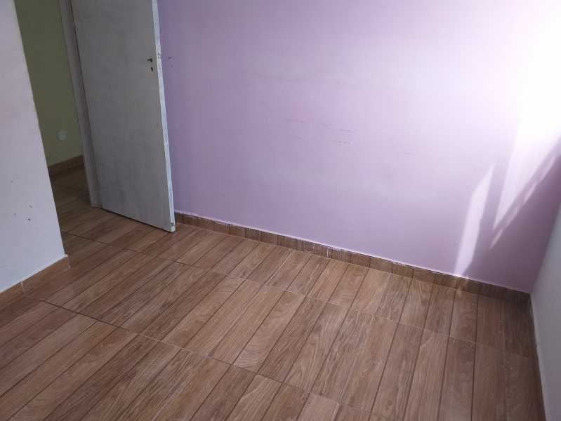 14 - QUARTO 3 - Apartamento Engenho Novo, Rio de Janeiro, RJ À Venda, 3 Quartos, 55m² - MEAP30300 - 15