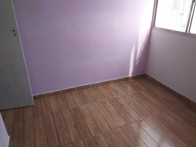 15 - QUARTO 3 - Apartamento Engenho Novo, Rio de Janeiro, RJ À Venda, 3 Quartos, 55m² - MEAP30300 - 16