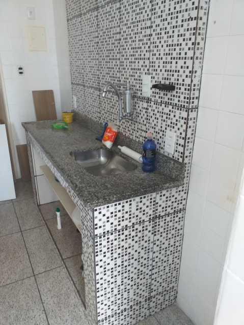 18 - COZINHA - Apartamento Engenho Novo, Rio de Janeiro, RJ À Venda, 3 Quartos, 55m² - MEAP30300 - 19