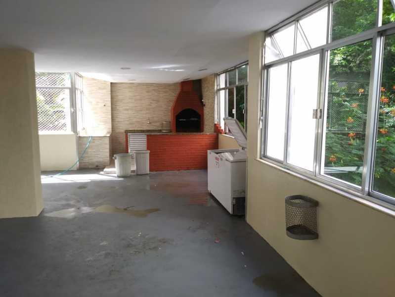 23 - SALÃO DE FESTAS. - Apartamento Engenho Novo, Rio de Janeiro, RJ À Venda, 3 Quartos, 55m² - MEAP30300 - 24