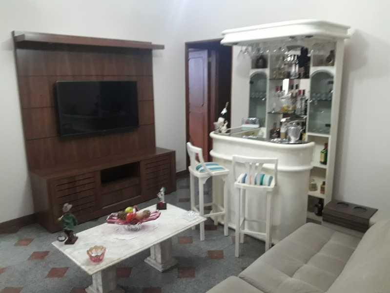 20190626_163114 - Casa Méier,Rio de Janeiro,RJ À Venda,3 Quartos,201m² - MECA30030 - 3