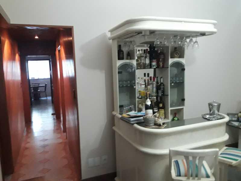 20190626_163409 - Casa Méier,Rio de Janeiro,RJ À Venda,3 Quartos,201m² - MECA30030 - 6