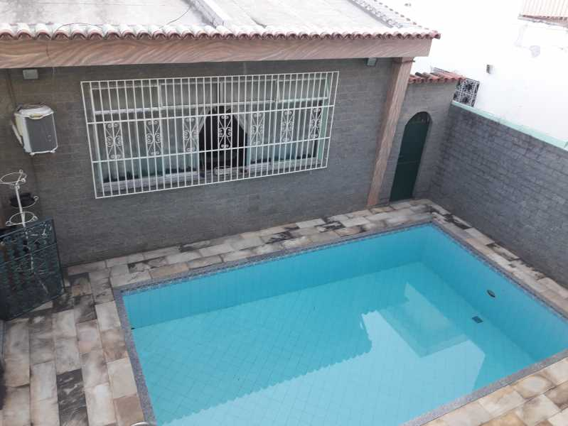 20190626_164110 - Casa Méier,Rio de Janeiro,RJ À Venda,3 Quartos,201m² - MECA30030 - 24