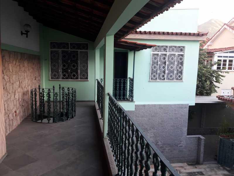 20190626_164122 - Casa Méier,Rio de Janeiro,RJ À Venda,3 Quartos,201m² - MECA30030 - 25