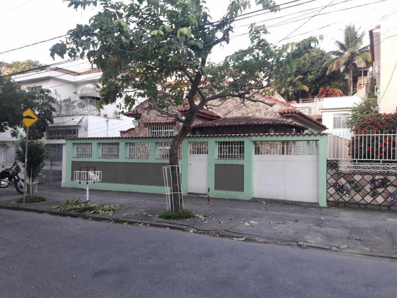 20190626_165202 - Casa Méier,Rio de Janeiro,RJ À Venda,3 Quartos,201m² - MECA30030 - 27