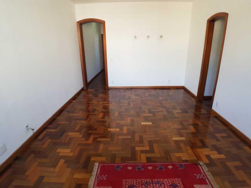 1 - SALA. - Apartamento Vila Isabel, Rio de Janeiro, RJ À Venda, 3 Quartos, 89m² - MEAP30301 - 1
