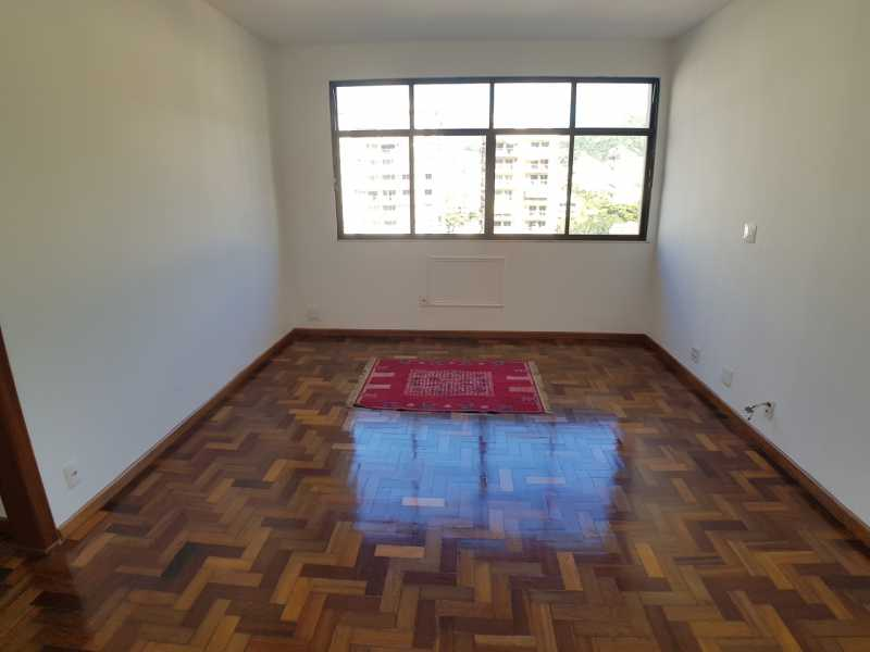 2 - SALA. - Apartamento Vila Isabel, Rio de Janeiro, RJ À Venda, 3 Quartos, 89m² - MEAP30301 - 3