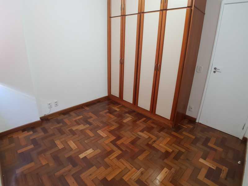 4 - QUARTO 1. - Apartamento Vila Isabel, Rio de Janeiro, RJ À Venda, 3 Quartos, 89m² - MEAP30301 - 5