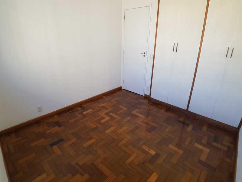 5 - QUARTO 2. - Apartamento Vila Isabel, Rio de Janeiro, RJ À Venda, 3 Quartos, 89m² - MEAP30301 - 6