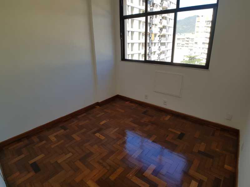 6 - QUARTO 2. - Apartamento Vila Isabel, Rio de Janeiro, RJ À Venda, 3 Quartos, 89m² - MEAP30301 - 7