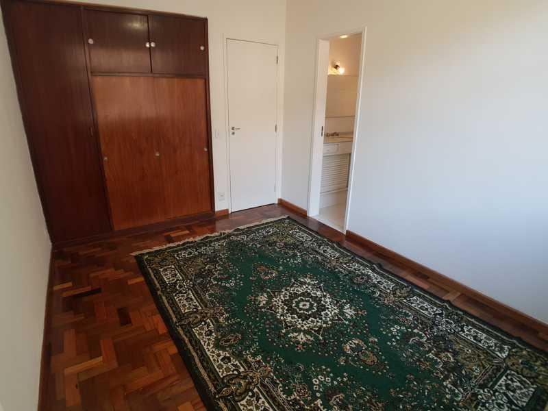 9 - QUARTO 3 SUÍTE. - Apartamento Vila Isabel, Rio de Janeiro, RJ À Venda, 3 Quartos, 89m² - MEAP30301 - 10