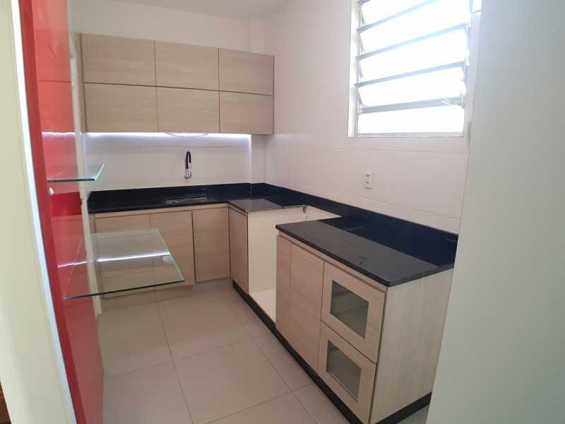 11 - COZINHA PLANEJADA. - Apartamento Vila Isabel, Rio de Janeiro, RJ À Venda, 3 Quartos, 89m² - MEAP30301 - 12