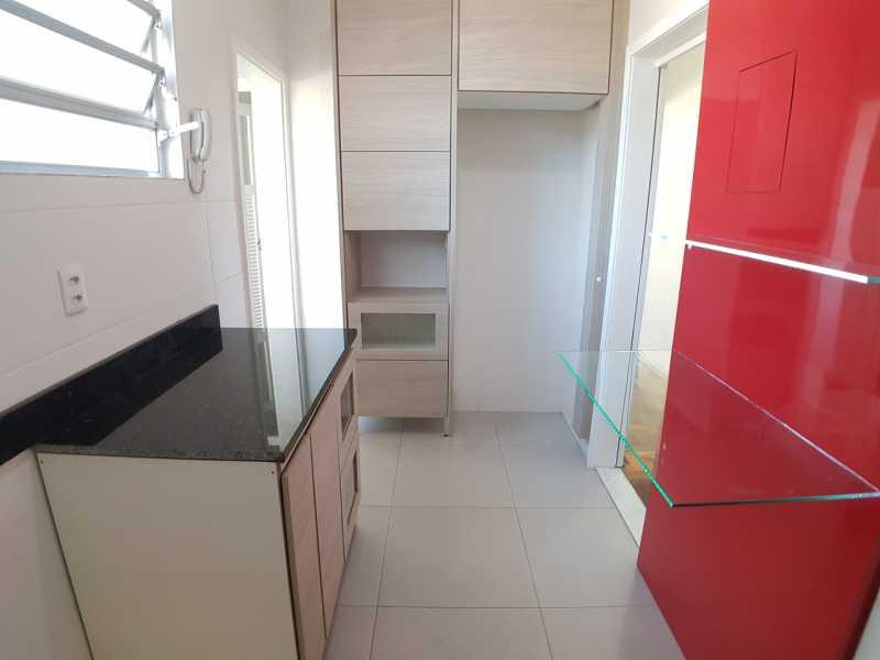 13 - COZINHA PLANEJADA. - Apartamento Vila Isabel, Rio de Janeiro, RJ À Venda, 3 Quartos, 89m² - MEAP30301 - 14