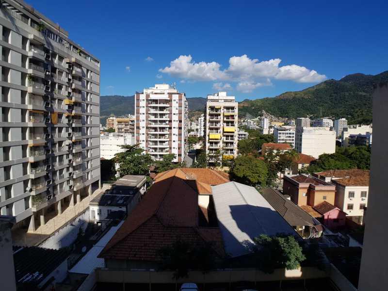 17 - VISTA DO IMÓVEL. - Apartamento Vila Isabel, Rio de Janeiro, RJ À Venda, 3 Quartos, 89m² - MEAP30301 - 18
