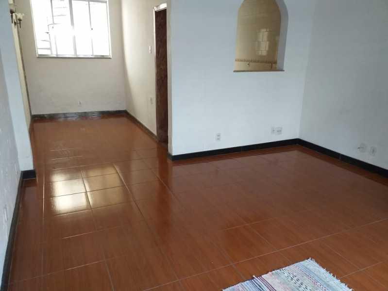 1 - SALA. - Casa de Vila Para Alugar - Méier - Rio de Janeiro - RJ - MECV30047 - 1