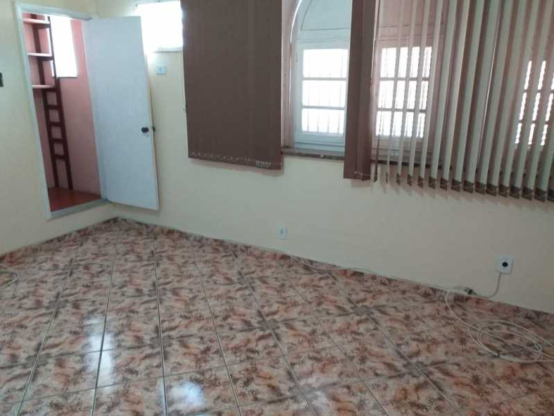 10 - QUARTO 1. - Casa de Vila Para Alugar - Méier - Rio de Janeiro - RJ - MECV30047 - 11