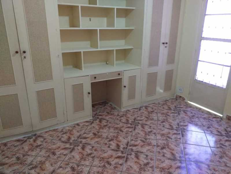 12 - QUARTO 2. - Casa de Vila Para Alugar - Méier - Rio de Janeiro - RJ - MECV30047 - 13