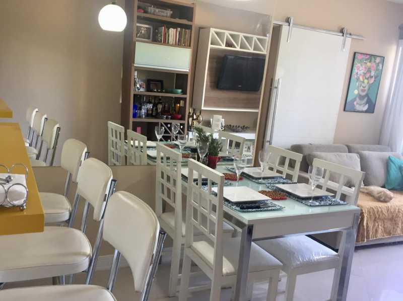 A 3 - Apartamento 2 quartos à venda Pechincha, Rio de Janeiro - R$ 213.000 - FRAP21375 - 23