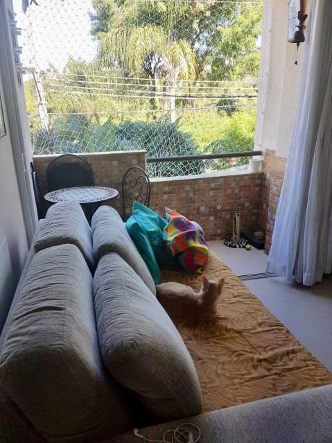 A 8 - Apartamento 2 quartos à venda Pechincha, Rio de Janeiro - R$ 213.000 - FRAP21375 - 6