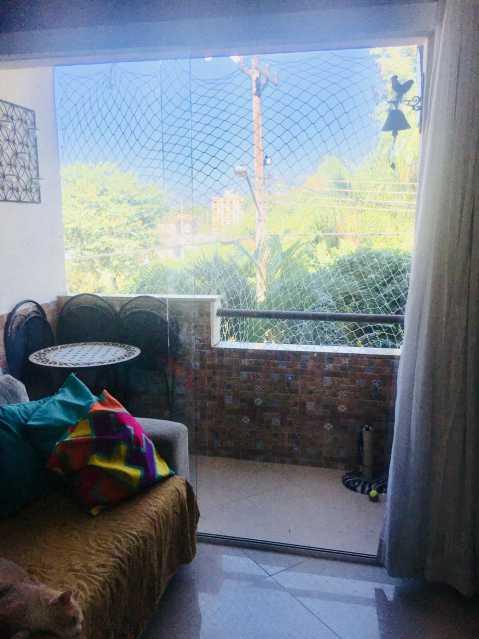 A 10 - Apartamento 2 quartos à venda Pechincha, Rio de Janeiro - R$ 213.000 - FRAP21375 - 25