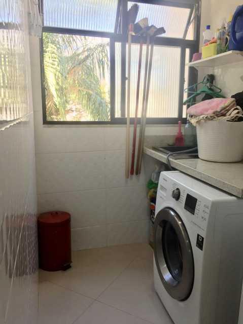A 11 - Apartamento 2 quartos à venda Pechincha, Rio de Janeiro - R$ 213.000 - FRAP21375 - 7