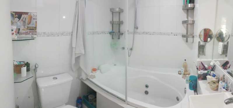A 12 - Apartamento 2 quartos à venda Pechincha, Rio de Janeiro - R$ 213.000 - FRAP21375 - 13