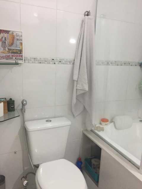 A 13 - Apartamento 2 quartos à venda Pechincha, Rio de Janeiro - R$ 213.000 - FRAP21375 - 14
