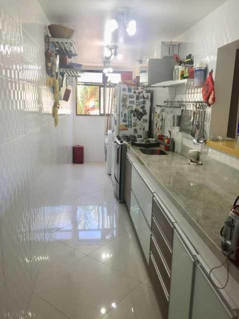 A 16 - Apartamento 2 quartos à venda Pechincha, Rio de Janeiro - R$ 213.000 - FRAP21375 - 16