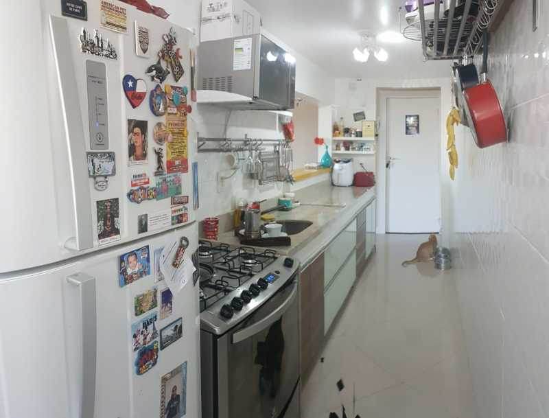 A 17 - Apartamento 2 quartos à venda Pechincha, Rio de Janeiro - R$ 213.000 - FRAP21375 - 17